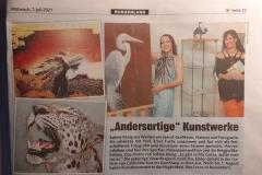 Kronen Zeitung Sommer 2021