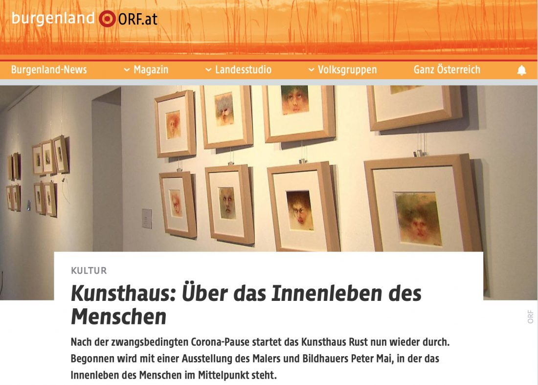 Kunsthaus im ORF