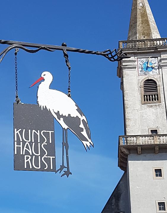Kunsthaus Rust