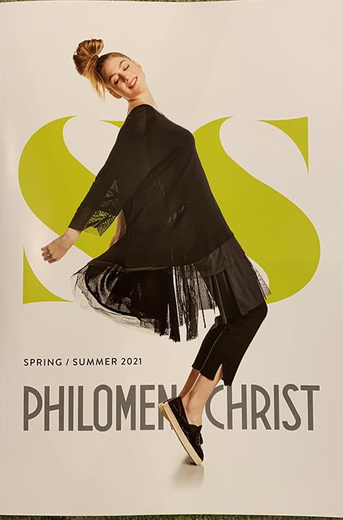 PhilomenaChrist