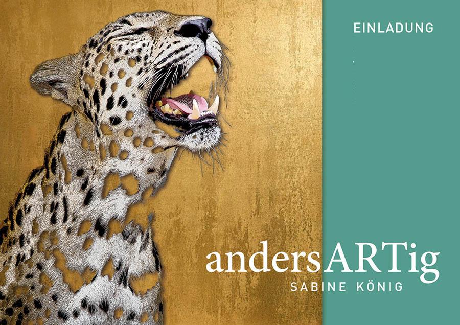 andersARTig Sabine König
